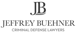 Jeffrey Buehner Lawyer logo