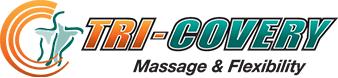 Tri-Covery Logo